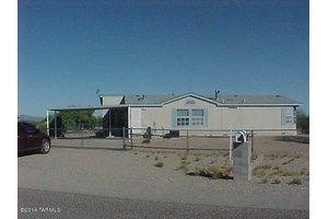 10046 W Milky Way Dr, Tucson, AZ 85735