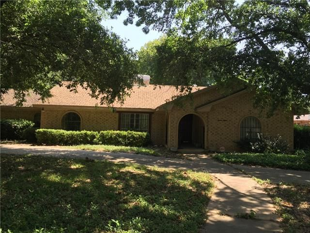 1515 Mccloney St Waco Tx 76704 Home For Sale And Real