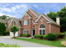 1049 Brookhaven Walk Ne, Atlanta, GA 30319