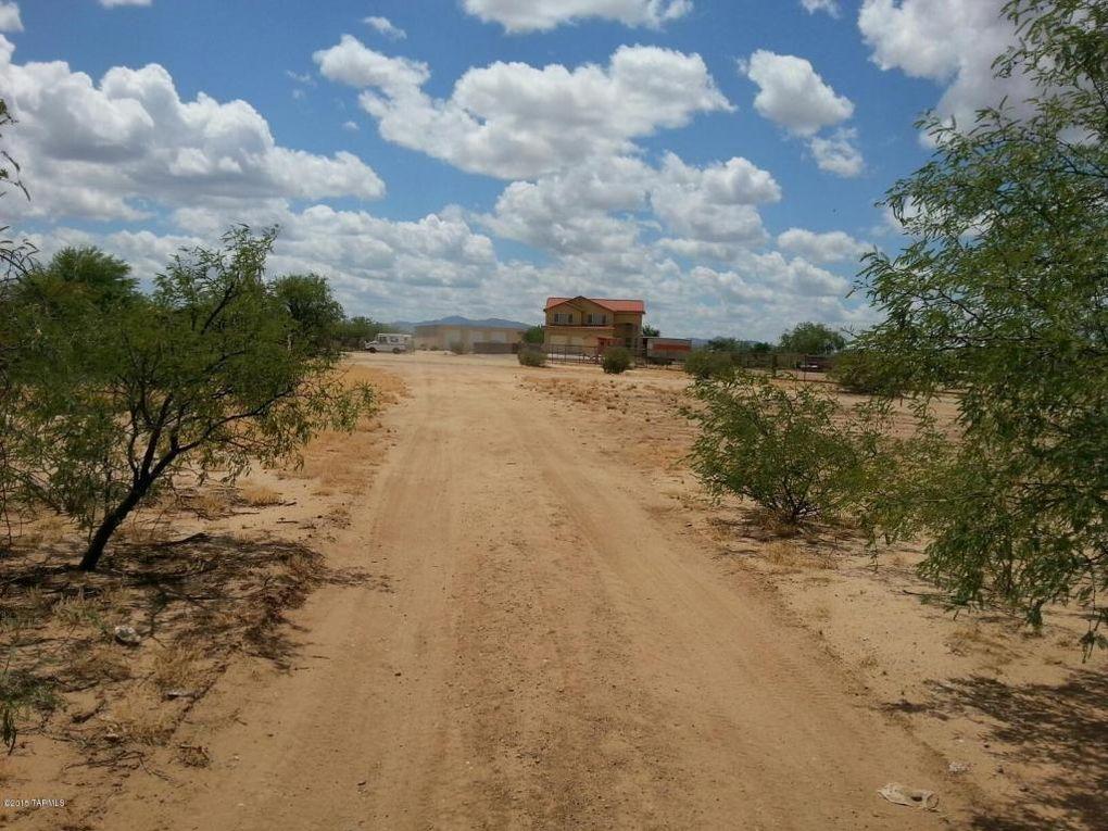 Pima County Property Ownership
