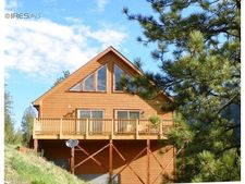 1338 Miller Fork Rd, Glen Haven, CO 80532