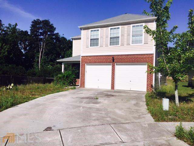 Home For Rent 1913 Roble Dr Atlanta Ga 30349 Realtor