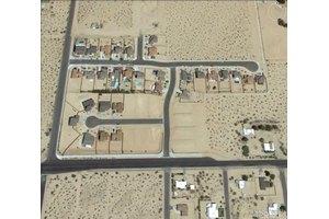 Desert Knl, 29 Palms, CA