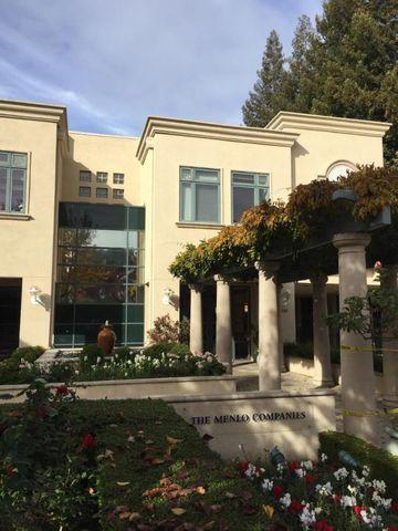 850 Oak Grove Ave Unit D, Menlo Park, CA 94025