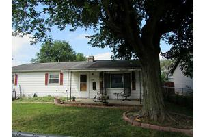 1140 Cross St, Martinsville, IN 46151