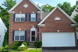 16483 Kramer Estate Dr, Woodbridge, VA 22191