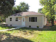 253 Carroll Ave, Cheyenne, WY 82001