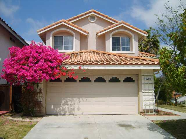 9250 Longridge Way San Diego CA 92126