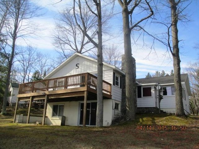 5031 pine st glennie mi 48737 home for sale and real estate listing