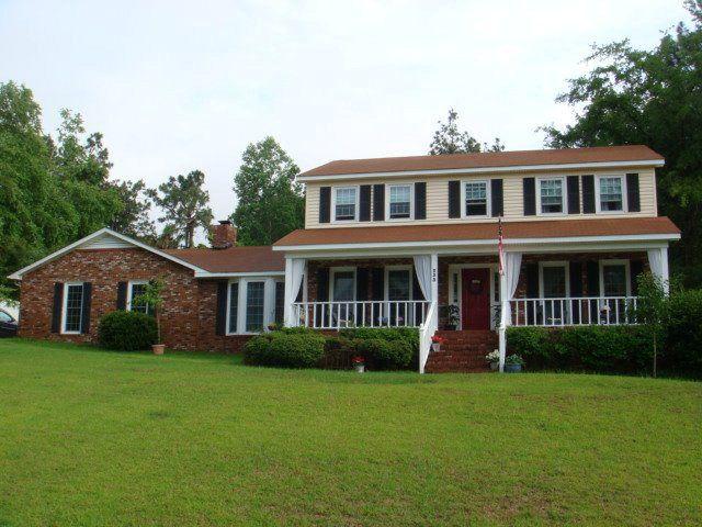 Gem Lakes Aiken Sc Homes For Sale