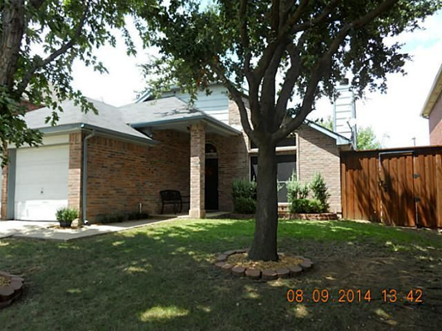 1411 Chinaberry Dr Lewisville Tx 75077 Realtor Com 174