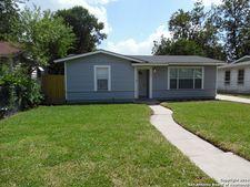 1606 W Lullwood Ave, San Antonio, TX 78201