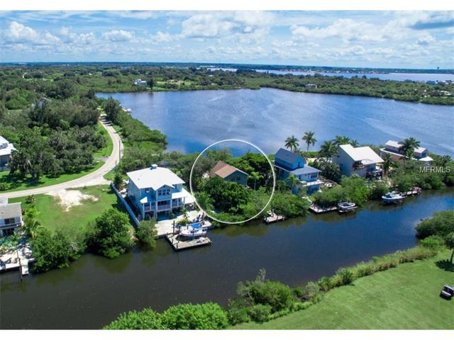 1801 Bayshore Dr Terra Ceia Fl 34250 Home For Sale And