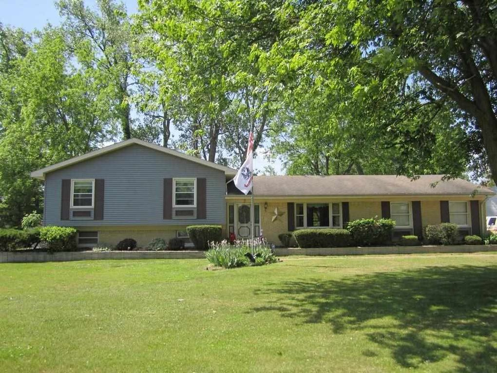 Homes For Sale By Owner Garrett Indiana