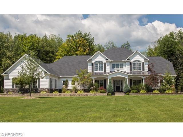 18140 Sedge Ct, Chagrin Falls, OH 44023 - Public Property Records ...