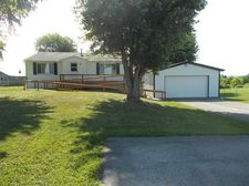 10630 St Rt 138, Madison Twp, OH 45123