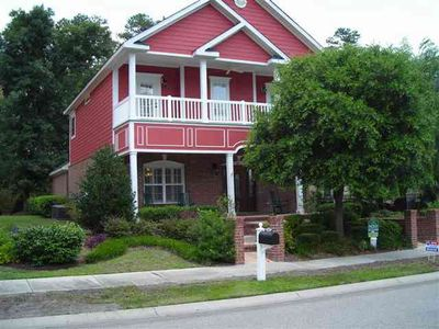 1611 James Island Ave, North Myrtle Beach, SC