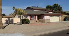 3526 W Campo Bello Dr, Glendale, AZ 85308