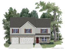 4831 Mcclure Rd Unit Lot 11, Charlotte, NC 28216