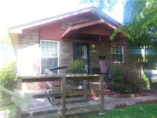 1321 Dodd St, Clarksville, TN 37040