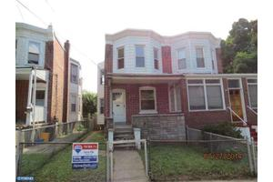 214 Staley Ave, Darby, PA 19023