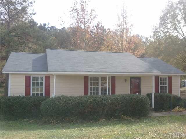 113 Claymont Rd, Louisburg, NC 27549