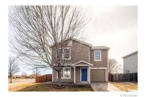 5328 E 100th Pl, Thornton, CO 80229