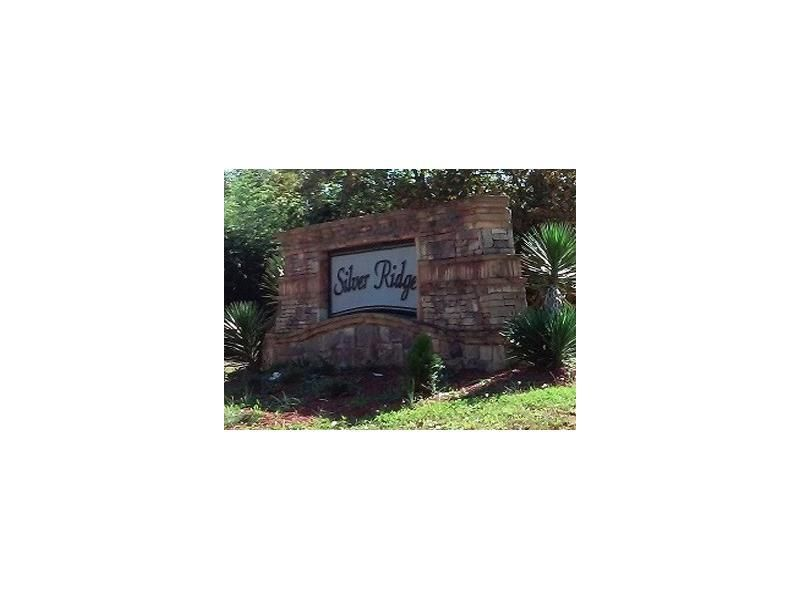 3407 Silver Ridge Dr Gainesville GA 30507