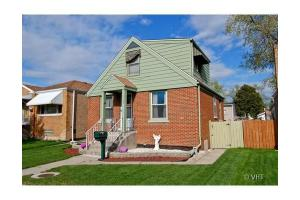4149 Maple Ave, STICKNEY, IL 60402