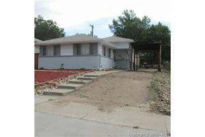 1929 N Circle Dr, Colorado Springs, CO 80909