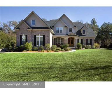 287 Shadow Moss Cir, Richmond Hill, GA