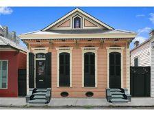 622 Burgundy St Unit B, New Orleans, LA 70112
