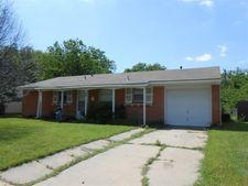 708 Sw Sunnybrook Dr, Burleson, TX 76028