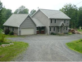 1080 Old Bow Rd, Weathersfield, VT