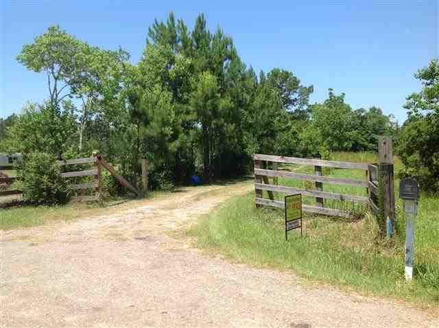 650 County Road 603, Kirbyville, TX 75956