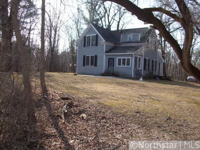 Home For Sale On   Acres In Mora Mn