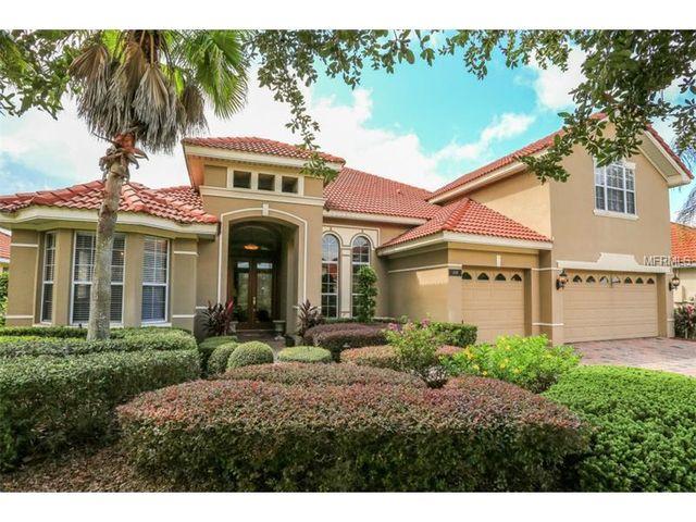 1239 glenheather dr windermere fl 34786 home for sale