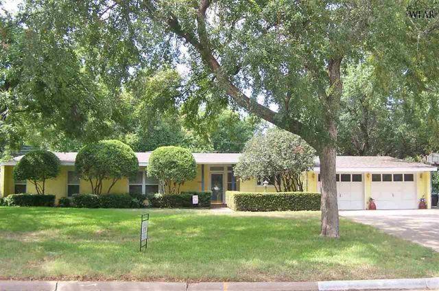 3204 martin blvd wichita falls tx 76308 home for sale for Home builders wichita falls tx