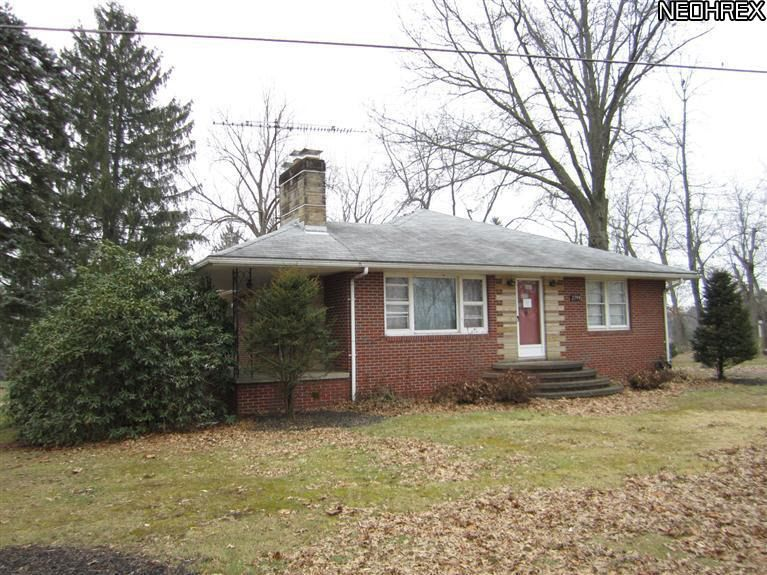Foreclosed Homes For Sale In Wayne County Ohio