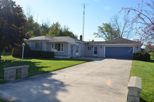 7400 birch tree rd lexington mi 48450 home for sale and real estate listing