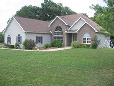 530 Nimmo Rd, Dongola, IL 62926