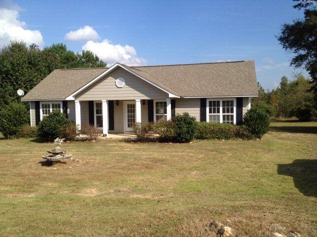 New Homes For Sale Auburn Alabama