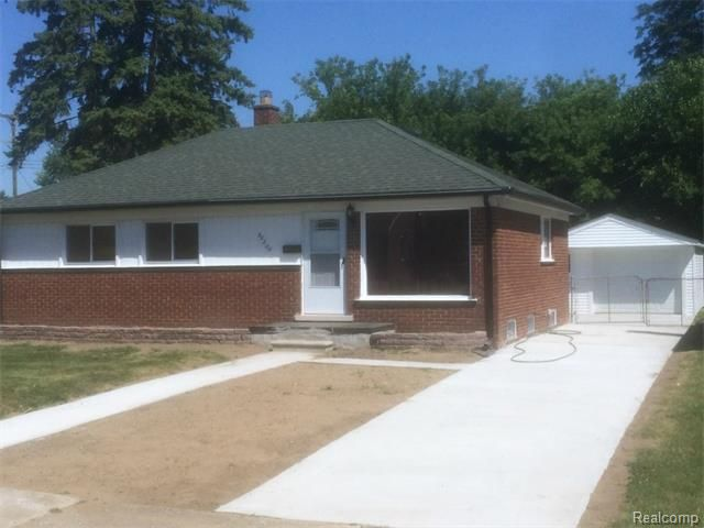 32200 Rush St Garden City Mi 48135 Home For Sale And