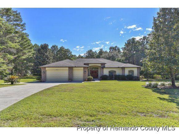 9444 whisper ridge trl weeki wachee fl 34613 home for for Icf homes for sale in florida
