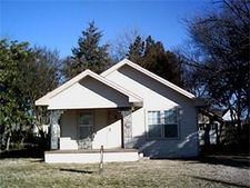 1827 W Morton St, Denison, TX 75020