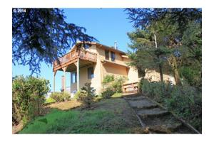 5410 4th St NW, Cape Meares, OR 97141