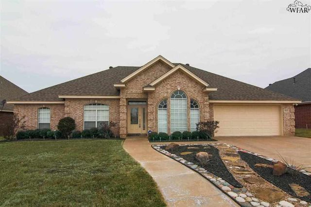 New Homes For Sale In Wichita Falls Tx