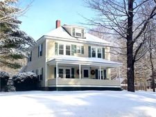 568 Intervale Cross Rd, Conway, NH 03860