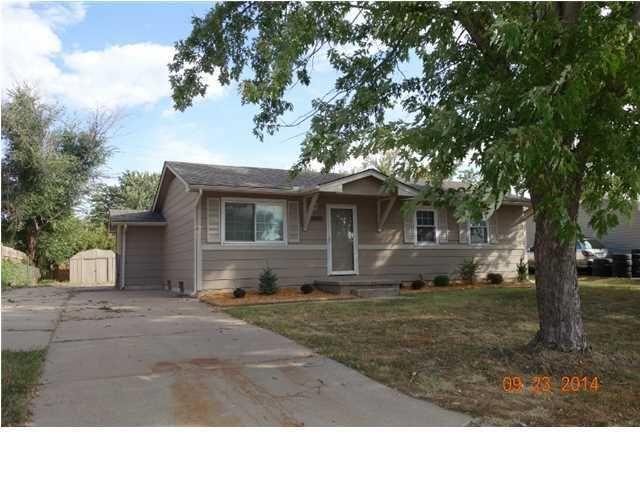 852 E Freeman Ave Haysville Ks 67060