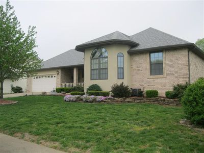 544 S Dove Valley Ave, Springfield, MO
